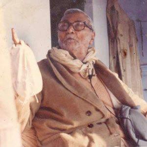Srila Bhakti Rakshak Sridhar Maharaj